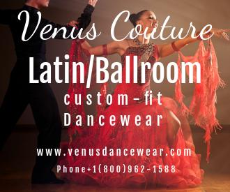 Venus DanceWeqr
