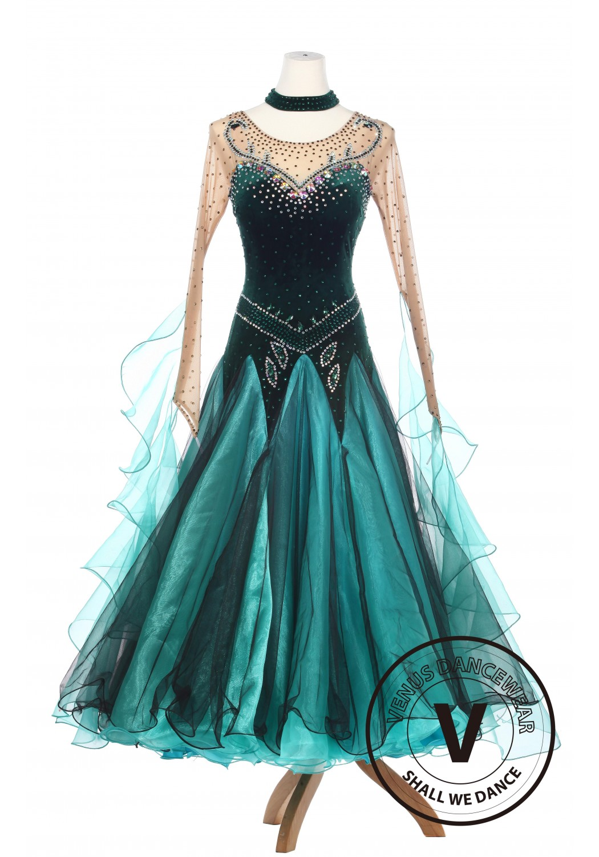 Ball Room Dresses