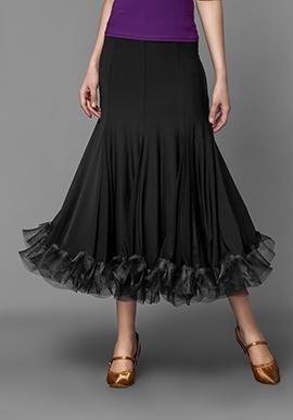 Ballroom Skirt